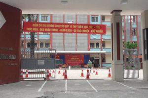 Hà Nội: Đã sẵn sàng cho kỳ thi an toàn, chất lượng
