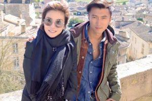 Tạ Đình Phong và Vương Phi kết hôn sau hơn 7 năm bên nhau?