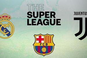 UEFA tạm thất bại với Super League