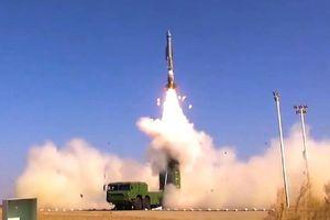 Trung Quốc tập trận phóng tên lửa đạn đạo DF-26
