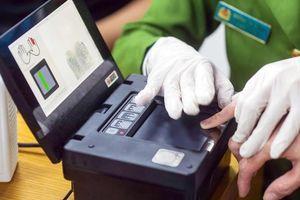 Bắc Ninh: Tiếp tục cấp thẻ căn cước công dân tại trụ sở Công an huyện