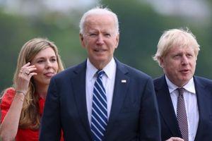 Ông Biden, ông Johnson cam kết hỗ trợ điều tra độc lập về COVID-19 tại TQ
