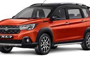 Bảng giá ô tô Suzuki tháng 6: Rẻ nhất chỉ từ 249 triệu đồng