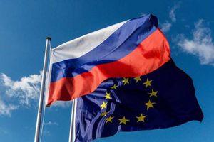 Hầu hết công dân EU xem Nga là đồng minh và đối tác thay vì đối thủ