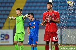 Cựu sao V-League chỉ cách Malaysia thắng tuyển Việt Nam