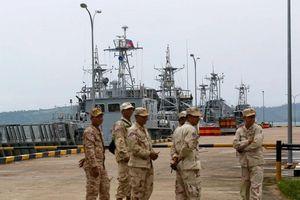 Nhà ngoại giao Mỹ đột ngột ngừng thăm quân cảng nghi liên quan TQ ở Campuchia