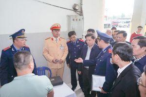 Kỳ 4: Thanh tra Bộ GTVT với quyết tâm xây dựng Đảng