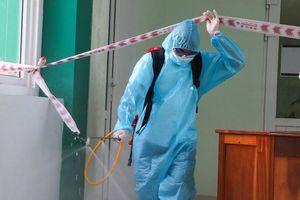 Hà Tĩnh phát hiện thêm 7 ca nhiễm nCoV