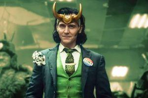 Vì sao anh em Thor và Loki lại mang họ khác nhau?