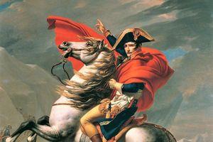 Vén màn sương huyền thoại về Napoléon
