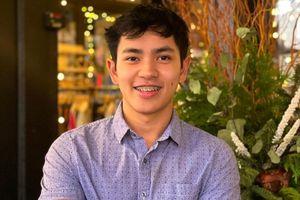 Hành trình giành học bổng 7 tỷ đồng vào ĐH Harvard của chàng trai Việt