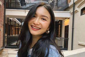Con gái tài tử Quan Lễ Kiệt thi Hoa hậu Hong Kong