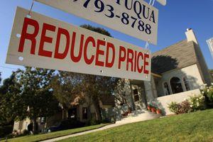Cơn sốt giá bất động sản tại Mỹ bắt đầu hạ nhiệt?