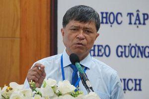 Tại sao TP.HCM giao ông Nguyễn Văn Hiếu điều hành Sở GD&ĐT?