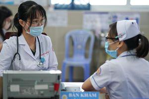 4.443 tỷ đồng đã chuyển vào quỹ vaccine
