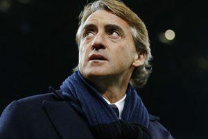 Đường dài chuộc lỗi của Mancini ở tuyển Italy