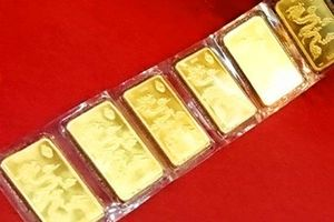 Giá vàng hôm nay 11/6: CPI tại Mỹ lên cao nhất trong 13 năm kéo giá vàng tăng mạnh