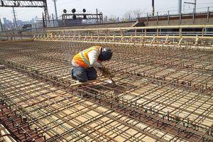 Giá thép xây dựng hôm nay 11/6: Vượt ngưỡng 5.200 Nhân dân tệ/tấn trên sàn giao dịch Thượng Hải