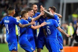 Thổ Nhĩ Kỳ vs Italia: Mở màn ngày hội lớn