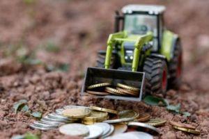 Ireland chia rẽ trong việc phân bổ đều các khoản thanh toán CAP cho nông dân