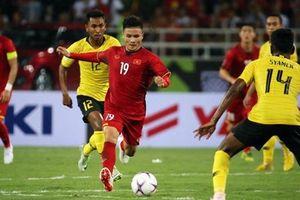 Tuyển Việt Nam đấu Malaysia: Đoàn quân áo đỏ lộ điểm yếu?