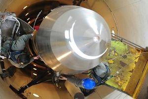 Mỹ nâng cấp Minuteman vì thiếu tiền phát triển tên lửa GBSD?
