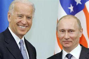 Cuộc gặp Biden-Putin: Người Mỹ tin Biden đã thua trước