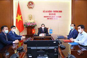 Việt Nam dự Phiên họp lần thứ 109 của Hội nghị Lao động Quốc tế