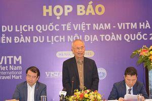 Hội chợ du lịch quốc tế Hà Nội 2021 diễn ra vào cuối tháng 7