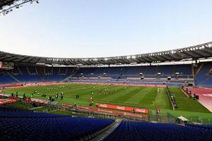 Thư EURO: Rome quẳng gánh Covid-19 vui sống Euro