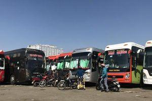Kết quả điều tra của Công an TP HCM liên quan 2 'bến cóc' trước Bến xe Miền Đông
