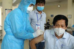Yêu cầu dân trả phí khi tiêm vắc-xin Covid-19: Do hiểu nhầm ý lãnh đạo?