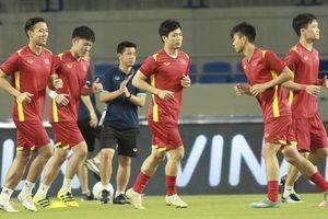 Việt Nam - Malaysia: Quyết thắng để nắm lợi thế lọt vào vòng loại cuối cùng