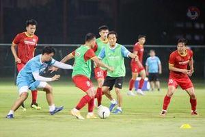 Đội tuyển Việt Nam-Malaysia: Quyết thắng để giữ lợi thế