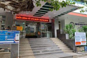 Tuần tới, Bệnh viện Phụ sản- Nhi Đà Nẵng bắt đầu khám, chữa bệnh tại cơ sở 2