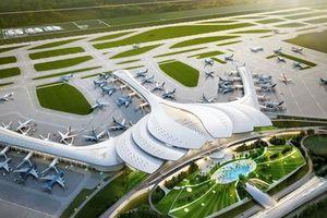 Trong 'bão giá' nguyên liệu, nhà đầu tư sân bay Long Thành đề nghị được vay, trả bằng USD
