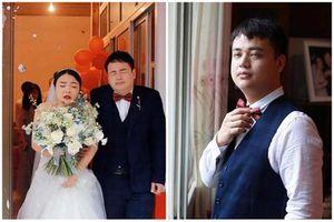 Thuê nhầm thợ ảnh, cặp đôi nhận về ảnh cưới thảm họa
