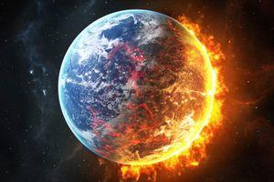Trái đất đang trở thành hành tinh chết với tốc độ chóng mặt