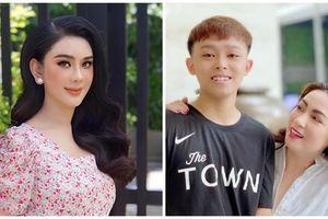 Lâm Khánh Chi đăng status ám chỉ ồn ào Phi Nhung - Hồ Văn Cường