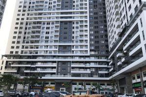 Đà Nẵng: Kiến nghị 2 phương án để xử lý sai phạm tại chung cư Monarchy