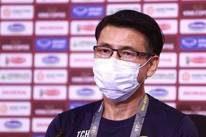 HLV Malaysia không mong lại được thủ môn Bùi Tấn Trường ... 'biếu quà'