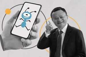 Bị giám sát chặt chẽ trong nước, tập đoàn của Jack Ma nỗ lực vươn ra thế giới