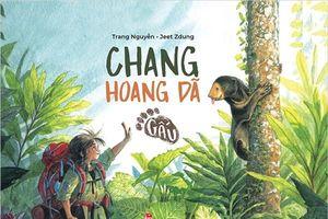 'Xuất khẩu' truyện tranh Việt
