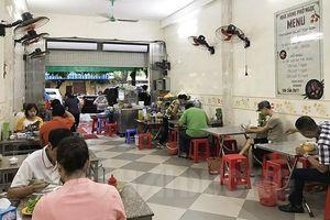 Hải Dương: Nhà hàng, quán ăn, xe khách liên tỉnh hoạt động trở lại từ 12/6