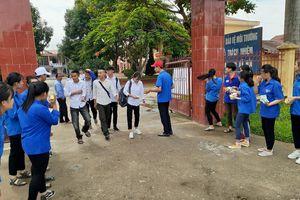 Lai Châu: 70 thí sinh bỏ thi tuyển sinh vào lớp 10