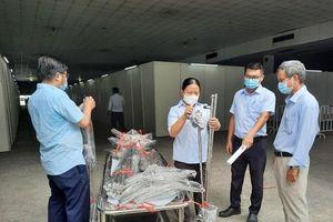 TP Hồ Chí Minh lập khu cách ly tập trung dự kiến 100 giường tại Quận Tân Bình