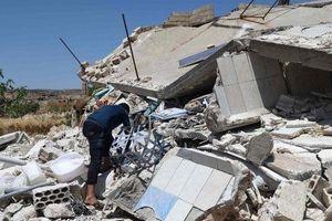 Tình hình Syria: Quân chính phủ nã pháo dồn dập ở Tây Bắc, số người tử nạn cao nhất trong vòng hơn 1 năm qua