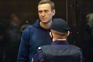 Vụ Navalny: Ủy hội châu Âu yêu cầu Nga 'ngay lập tức' thả người