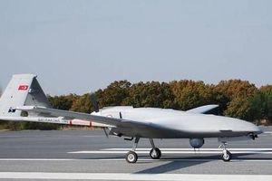 UAV trinh sát và tấn công Bayraktar TB2 của Thổ Nhĩ Kỳ làm mưa làm gió ở thị trường nước ngoài