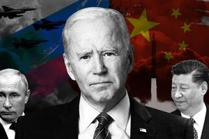 Cuộc chiến vaccine Covid-19: Mỹ ra đòn quyết định, 'tất tay' với Trung Quốc, quyết không nhường Nga